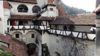 Drákuluv hrad - BRAN