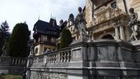 PELES - královský hrad