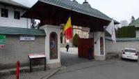 SINAIA - pravoslavný klášter