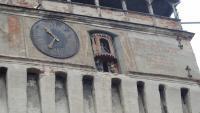SIGHISOARA - orloj